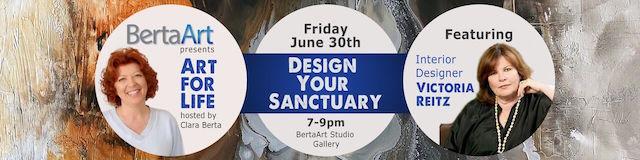 BertaArt LinkedIn June 30 2017 Event Banner Events