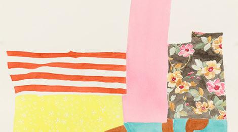 Cindy Bernard – Things Change, Things Stay the Same