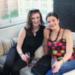 Emma Thompson Gabriella Meijer Courtesy of Hotel Americano 150x150 Peter Saul: Fake News with Lolita Cros