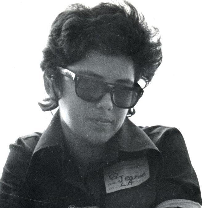 Jeanne Cordova World Premiere   Jeanne Cordova   Butches, Lies and Feminism