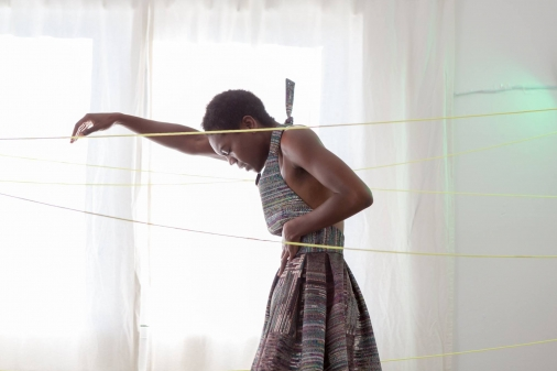 JessicaEmmanuel WitnessingHer3 New Original Works Festival 2017