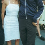 Lolita Cros with Douglas Keeve Courtesy of Hotel Americano 150x150 Peter Saul: Fake News with Lolita Cros