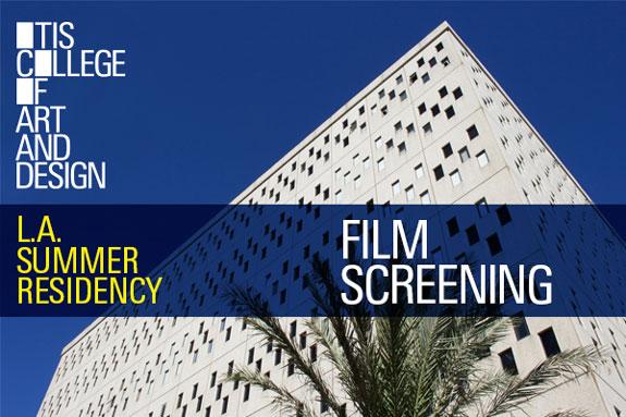 OtisCollegeFilmScreening Events