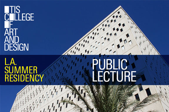 OtisCollegePublic Lecture Double Trouble: A Lecture by Bruce W. Ferguson