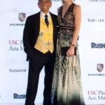 Tadashi Shoji and Kristin Hoppe 150x150 USC Pacific Asia Museum Gala
