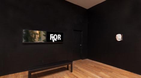 Jibade-Khalil Huffman installation