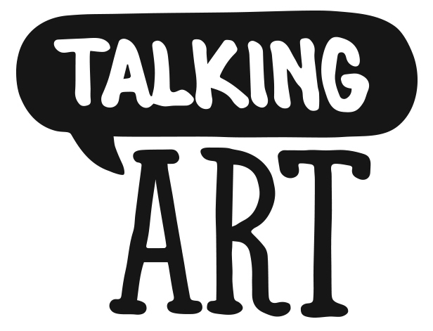 talkingart logo JS01 Events
