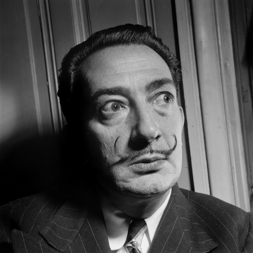 Salvador Dali Corpse Exhumed In Paternity Case Media Circus