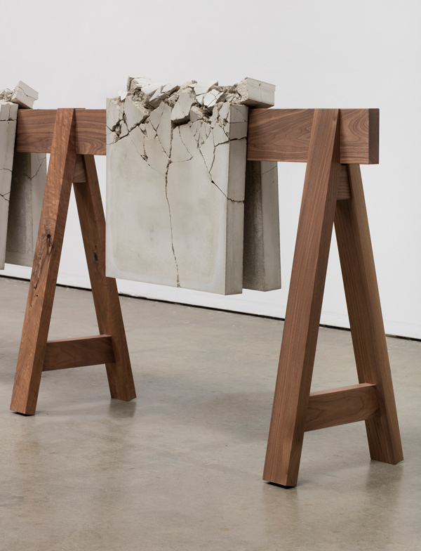 ASA 27316 Draped Concrete 2016 Detail a web <h6 class=sub>Sprüth Magers: </h6> <h1 class=post title entry title>Analia Saban</h1>