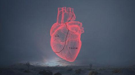 Alejandro Iñárritu, CARNE y ARENA. Design: Neil Kellerhouse. Courtesy of LACMA.