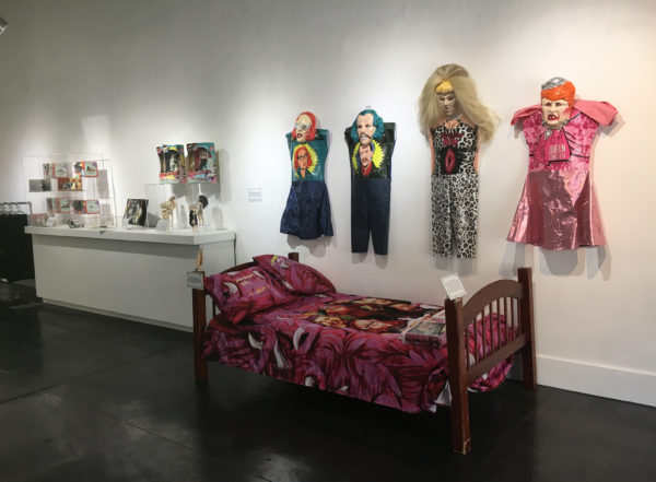 INstallation view e1501141904273 <ns>Cat Call</ns>