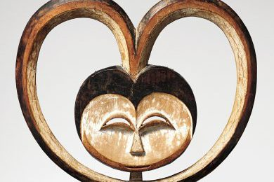 The Inner Eye: Vision and Transcendence in African Arts