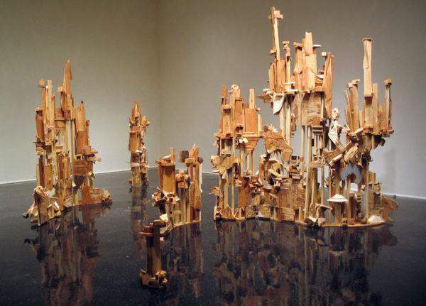 Past and Present: LA Art in the '90s