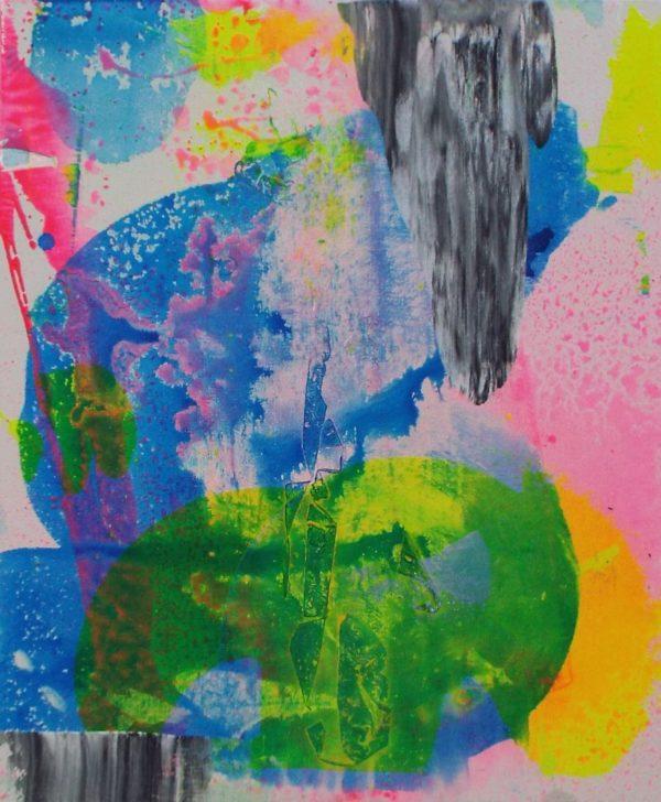 Martin Durazo e1501526969983 Past and Present: LA Art in the 90s
