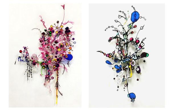 Maura Bendett e1501526942818 Past and Present: LA Art in the 90s