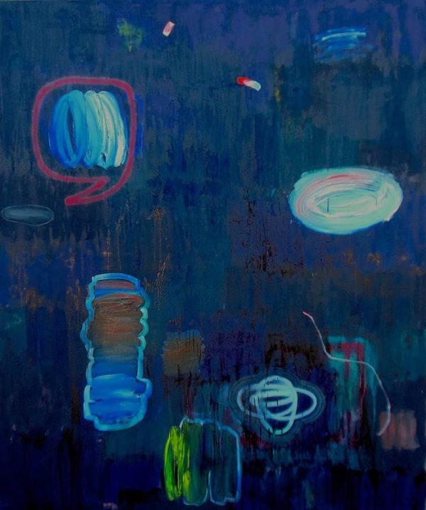 Max Presneil e1501526929801 Past and Present: LA Art in the 90s