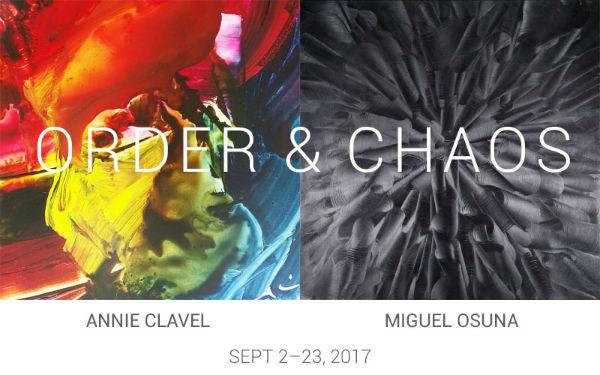 OrderAndChaos w600 Order & Chaos, exhibition