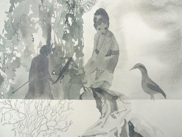 Ruby Osorio e1501526768227 Past and Present: LA Art in the 90s