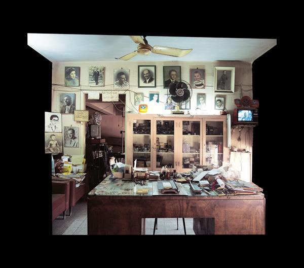 Studio Shehrazade Center Off the Beaten Path in Barcelona