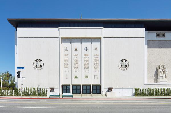 Yoshiro Makino Courtesy of wHY and Marciano Art Foundation SHOPTALK