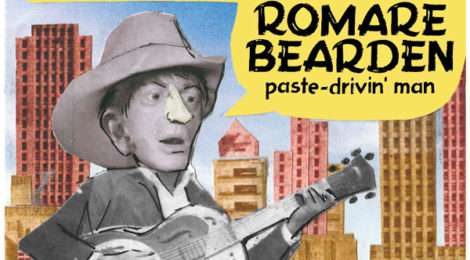 DEAD OR ALIVE: Romare Bearden