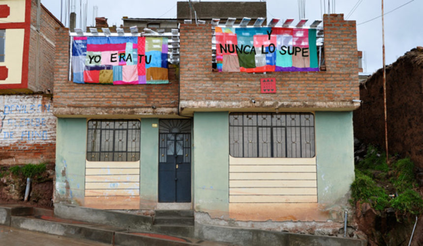 Conceptual Museum: Cesar Cornejo