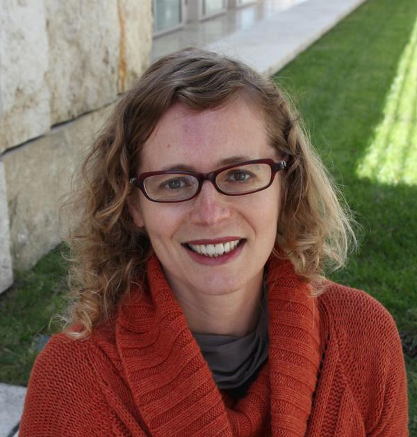 Elena Shtromberg