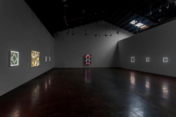 installationSabrinaGschwandtner JoshWhite2 web <h6 class=sub>Shoshana Wayne Gallery:  </h6> <h1 class=post title entry title>Sabrina Gschwandtner</h1>