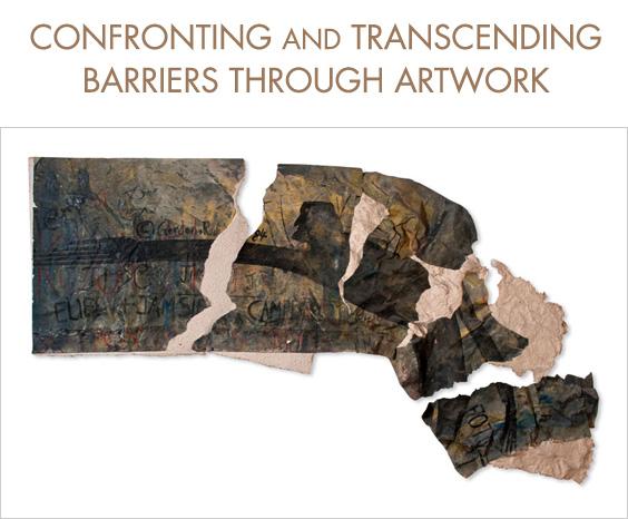walls xxxviii Panel Discussion: Penetrating Walls