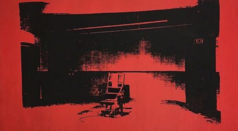 warhol little electric chair artlyst copy 600x358 470x260 <ns>Around the Blogosphere</ns>