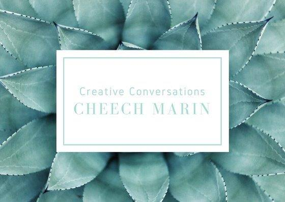 20840700 1645944445438318 5323887281066557608 n Creative Conversations: Cheech Marin