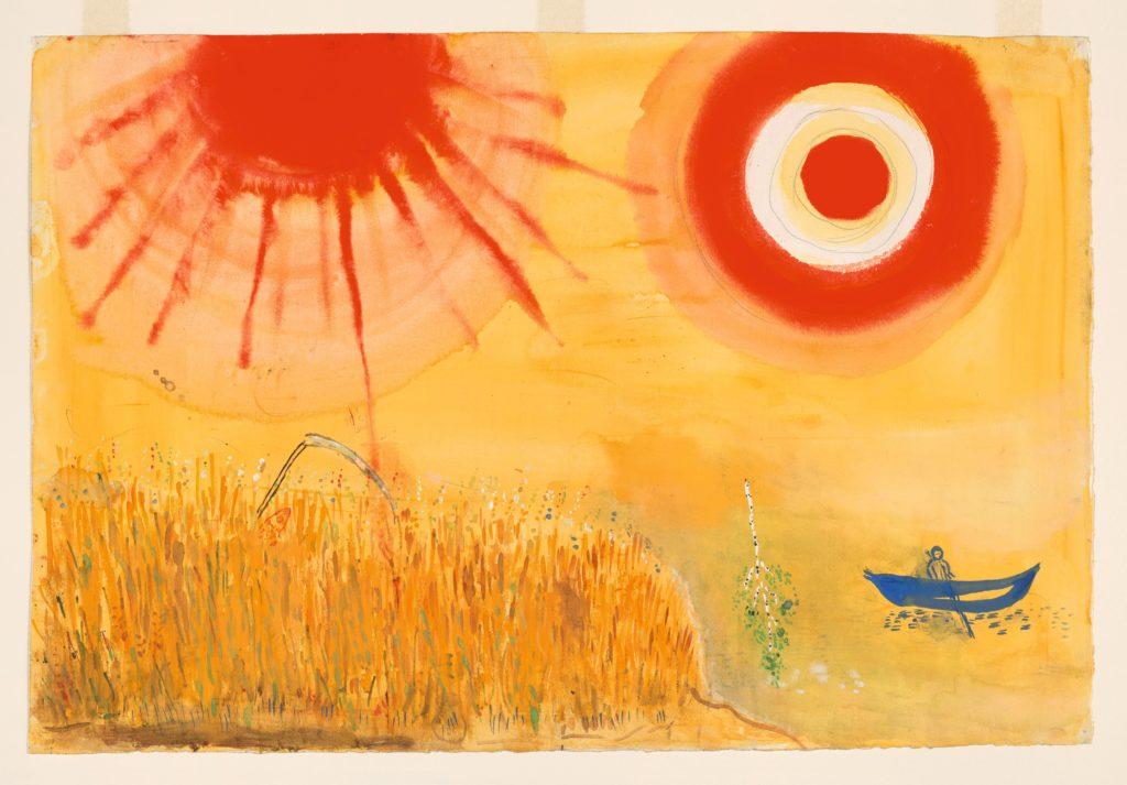 Chagall Fantasies LACMA 1024x713 <ns>Pick of the Week</ns>