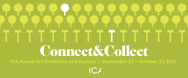 ICA Auction email 600x250 Events