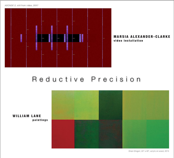 ReductivePrecision Artillery Artist Reception