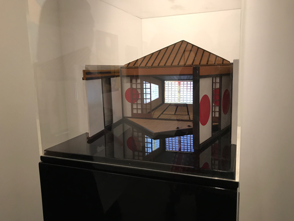 japanese little kitchen by tabaimo web Passage to the Future: Art from a New Generation in Japan at Arena 1 Gallery