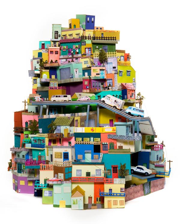 AnaSerrano 6531 Ana Serrano Shifts her Latino Neighborhoods