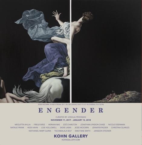 Engender Invite ENGENDER