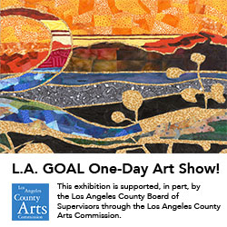 LA county arts ****New Front page