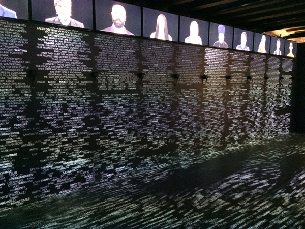 Republic of Azerbaijan2 The 57th Venice Biennale: Old with the New