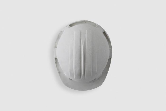 TBR2 700 Opening reception – Teresa Braula Reis: White Helmet