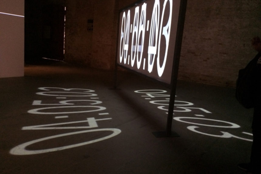 The 57th Venice Biennale: Old with the New