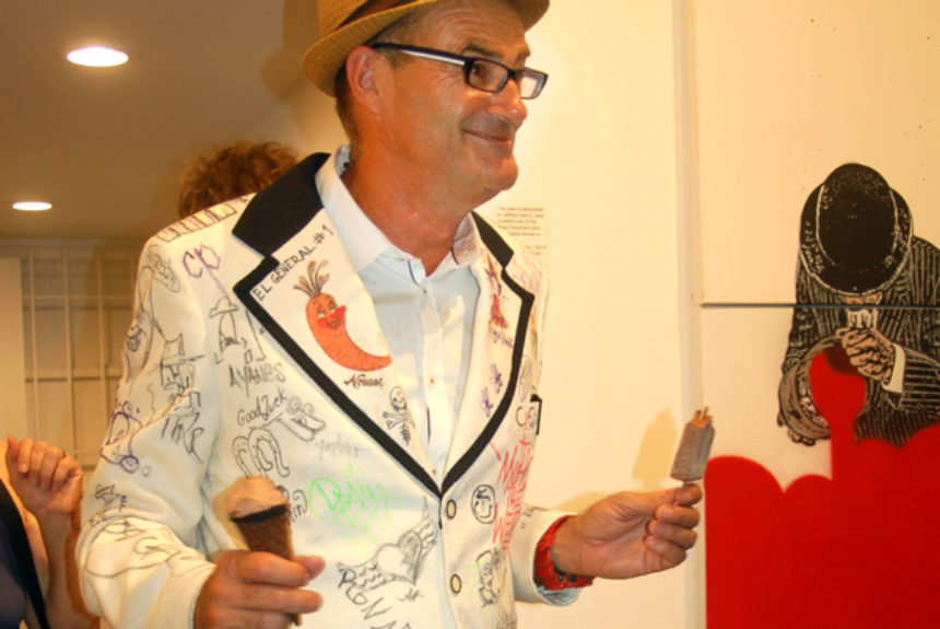 Greg Escalante 1955–2017