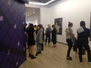 shulamit gallery 300x225 Last Night