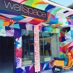 wallspace ****New Front page