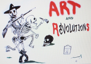 Art and Revolutions LOGO from Film 300x211 <ns>Calendar</ns>