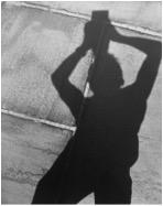 John Albok Self Portrait 1947 Events