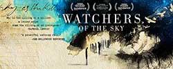 Screening 1 A Film Screening Watchers of the Sky