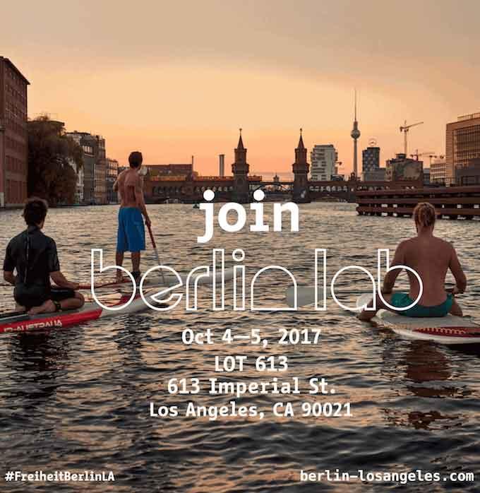 berlin lab invite Events