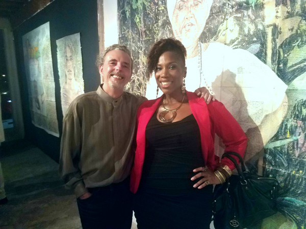 michael plus friend Women of Brazil & The Smiths