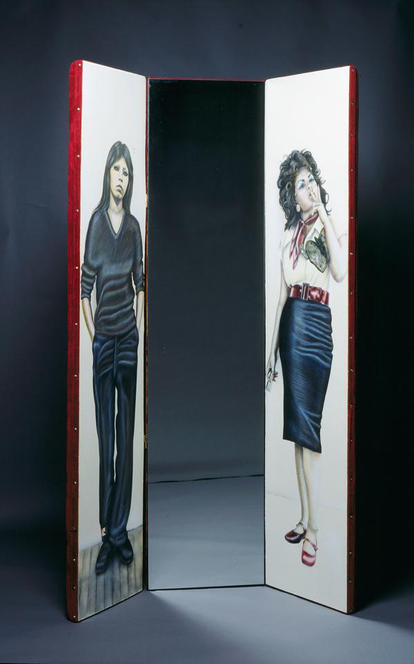 5368.Baca Judy Las Tres Marías ART191746 USA Radical Women at the Hammer